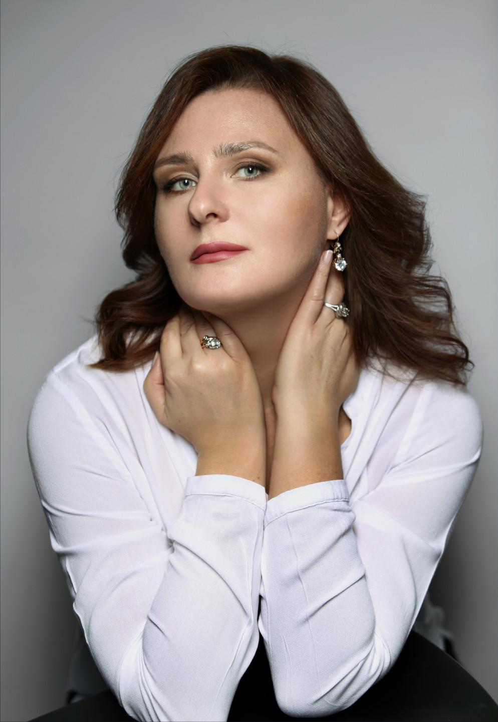 Svetlana Sozdateleva - Picture nr #28