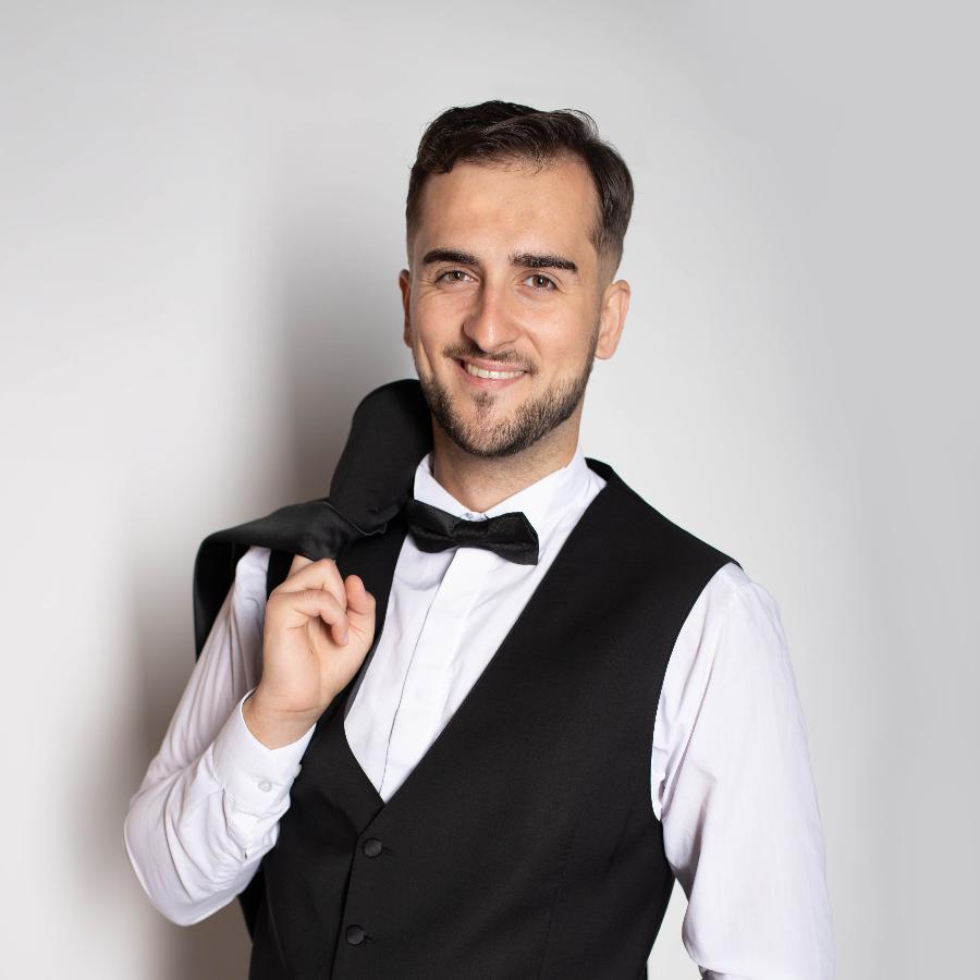 Roman Chabaranok - Profile picture