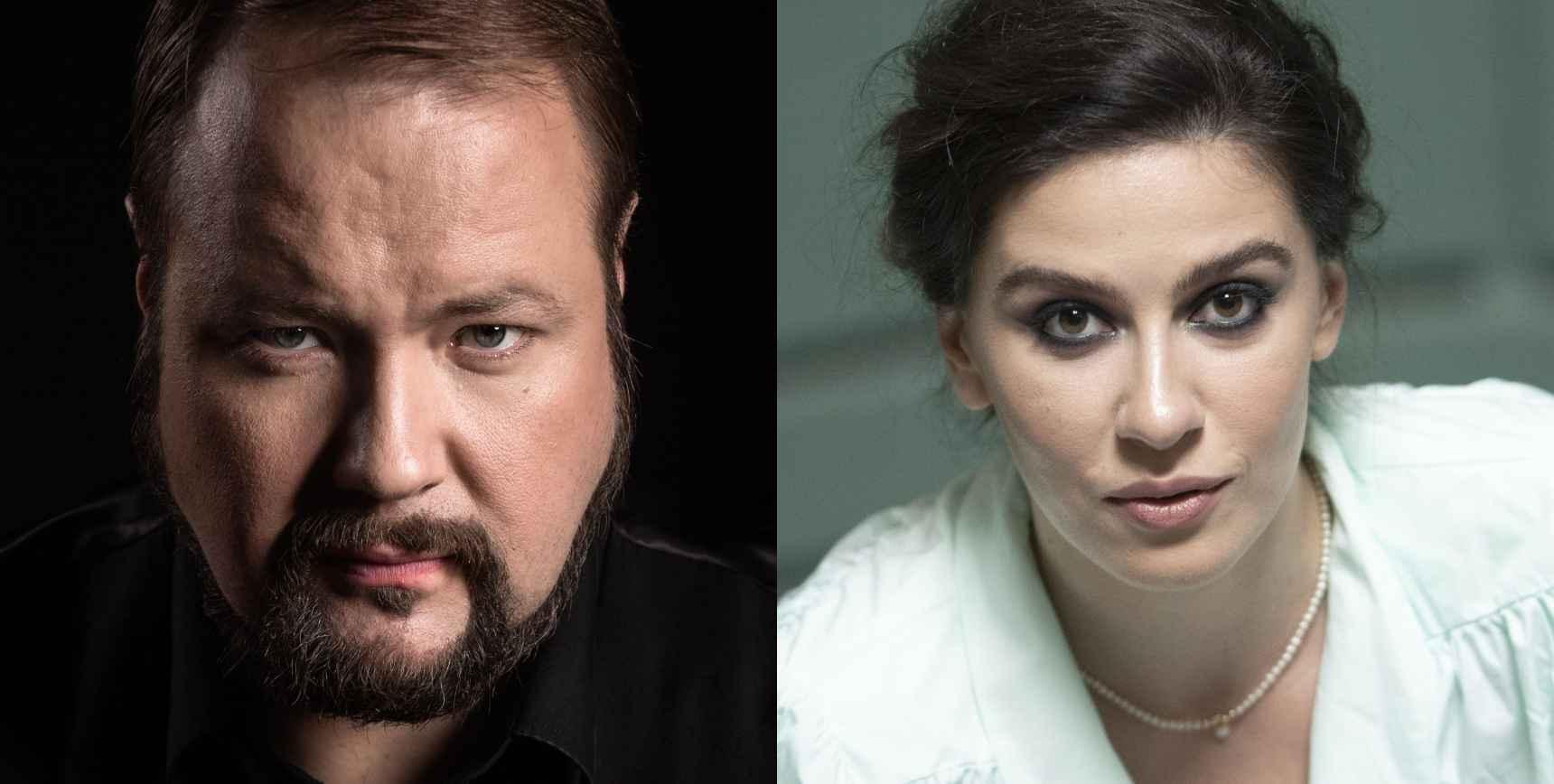 Österreichischer Musiktheaterpreis 2021 Nominees Announced
