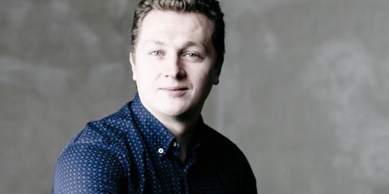 Pavel Valuzhin joins TACT for worldwide General Management