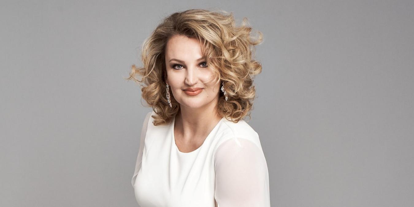 Soprano Ewa Płonka joins TACT