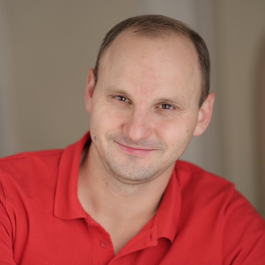 Pavel Yankovsky - Profile picture
