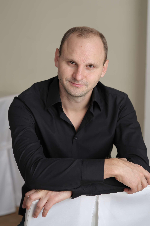 Pavel Yankovsky - Picture nr #0