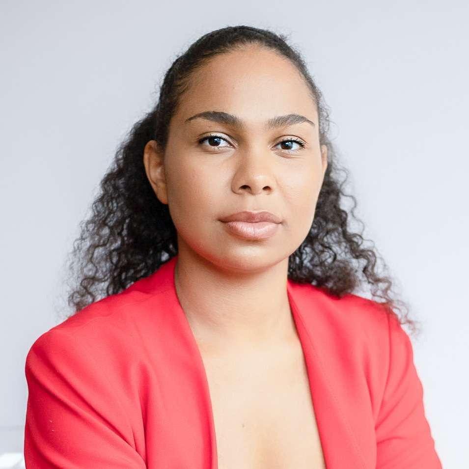 Victoria Randem - Profile picture