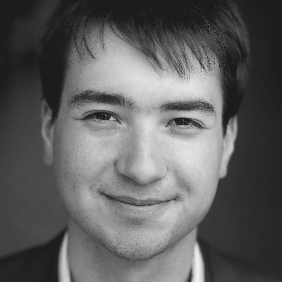 Edmund Whitehead - Profile picture