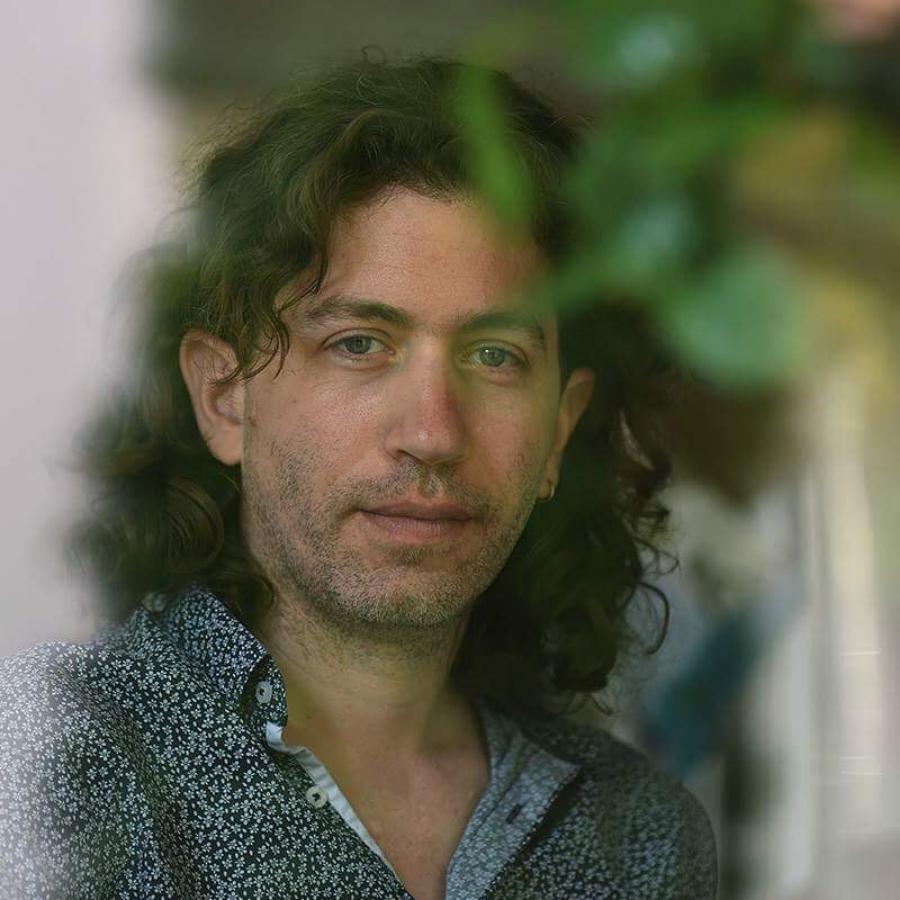 Ran Arthur Braun - Profile picture