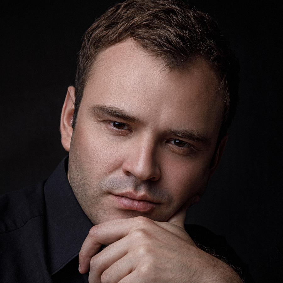 Alexey Lavrov - Profile picture