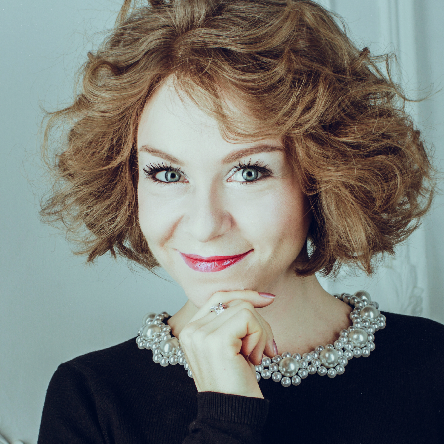 Maria Nazarova - Profile picture