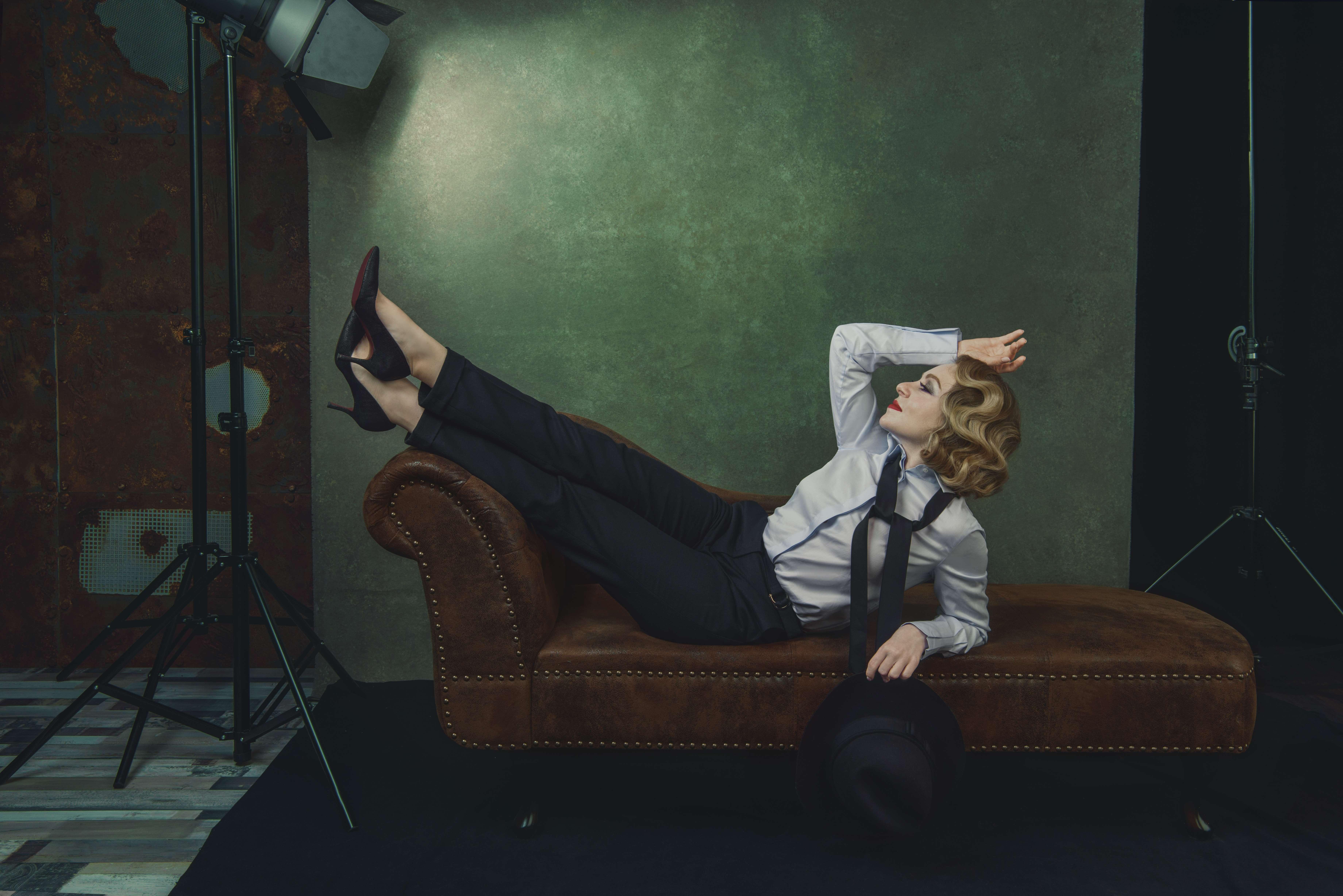 Maria Nazarova - Picture nr #16