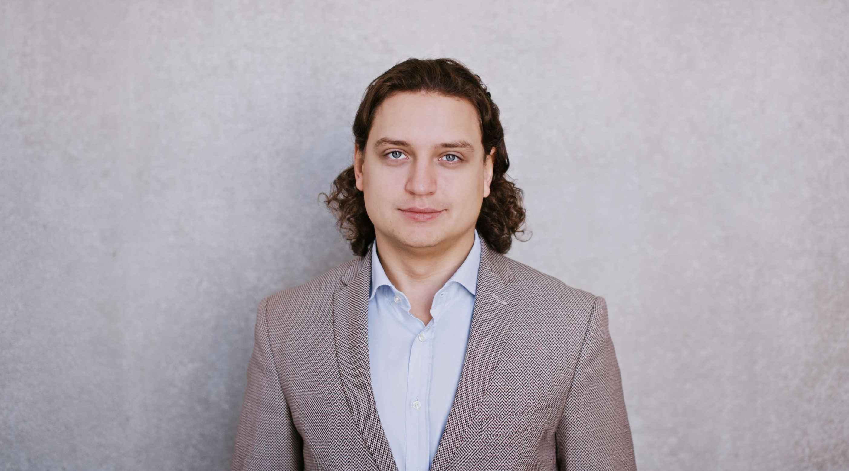 Adam Kutny joins TACT for General Management