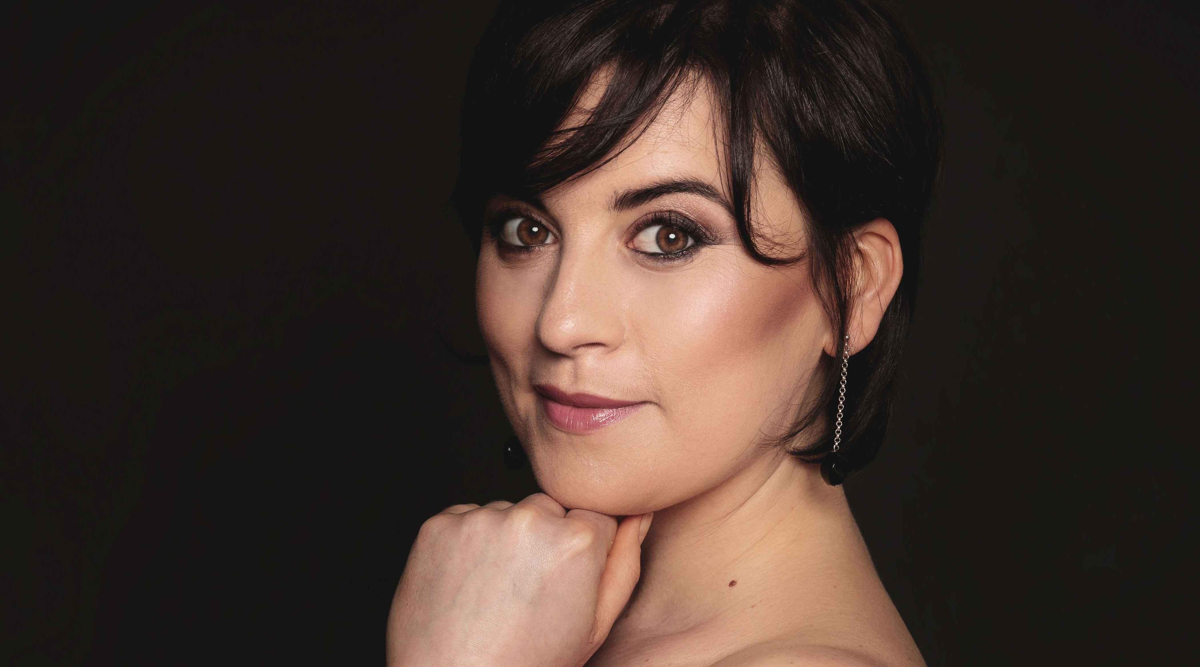 Olga Syniakova to debut at the Seattle Opera