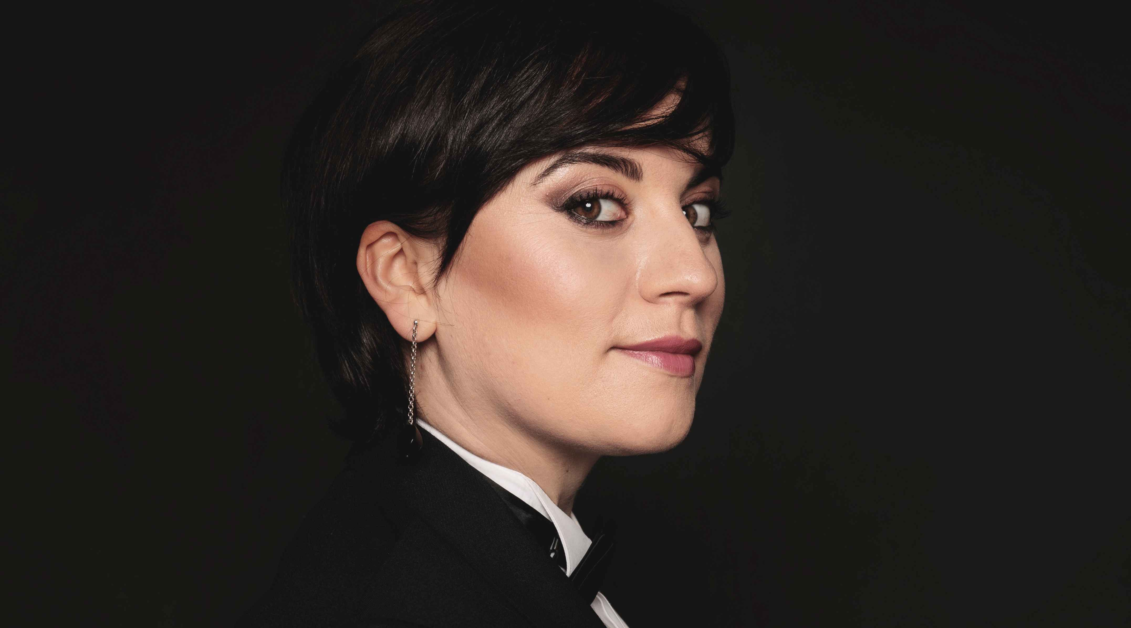 Olga Syniakova's success at the27th International Vichy & Clermont-FerrandOpera Competition
