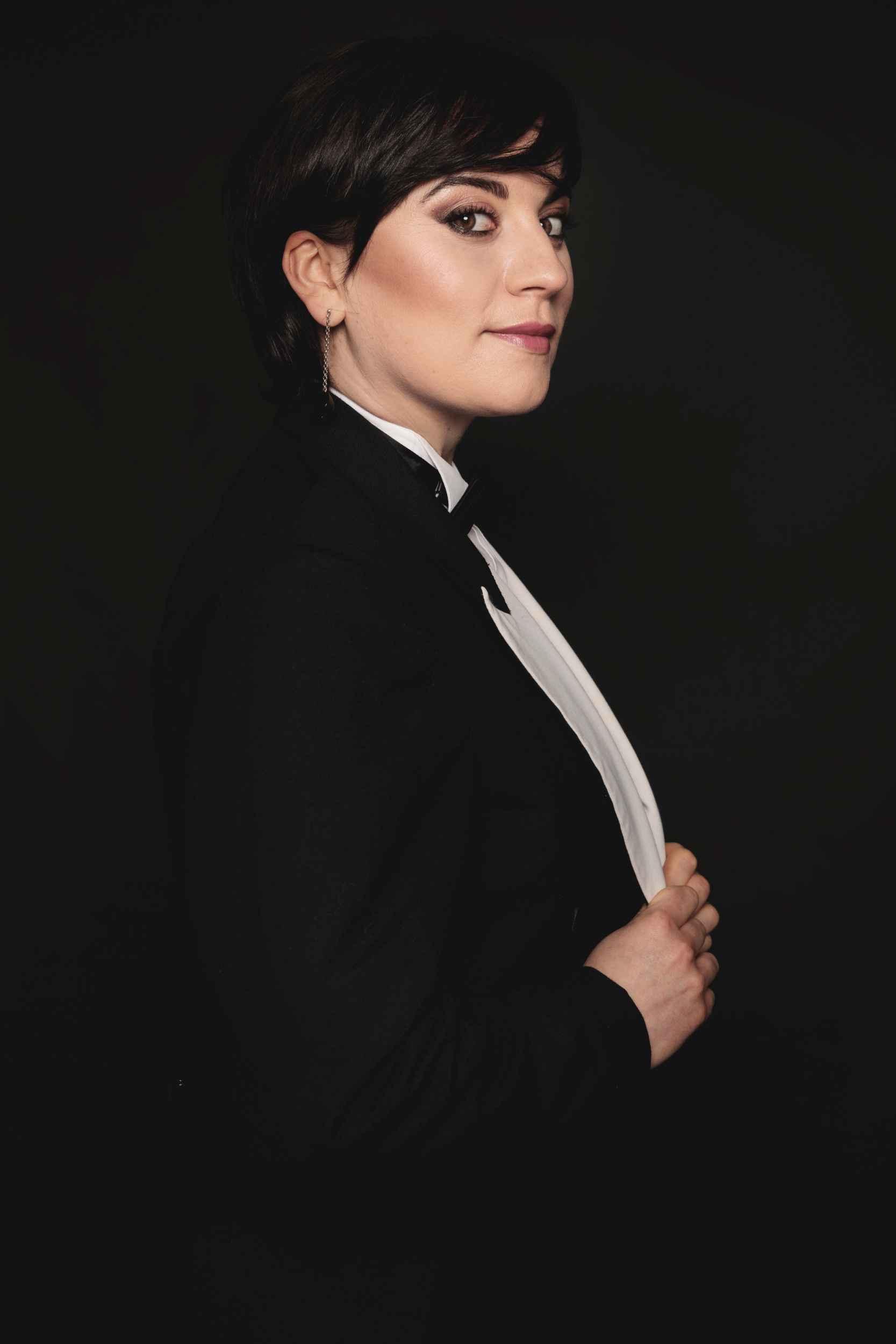 Olga Syniakova, Mezzo Soprano