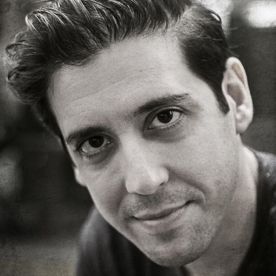 Nimrod David Pfeffer - Profile picture
