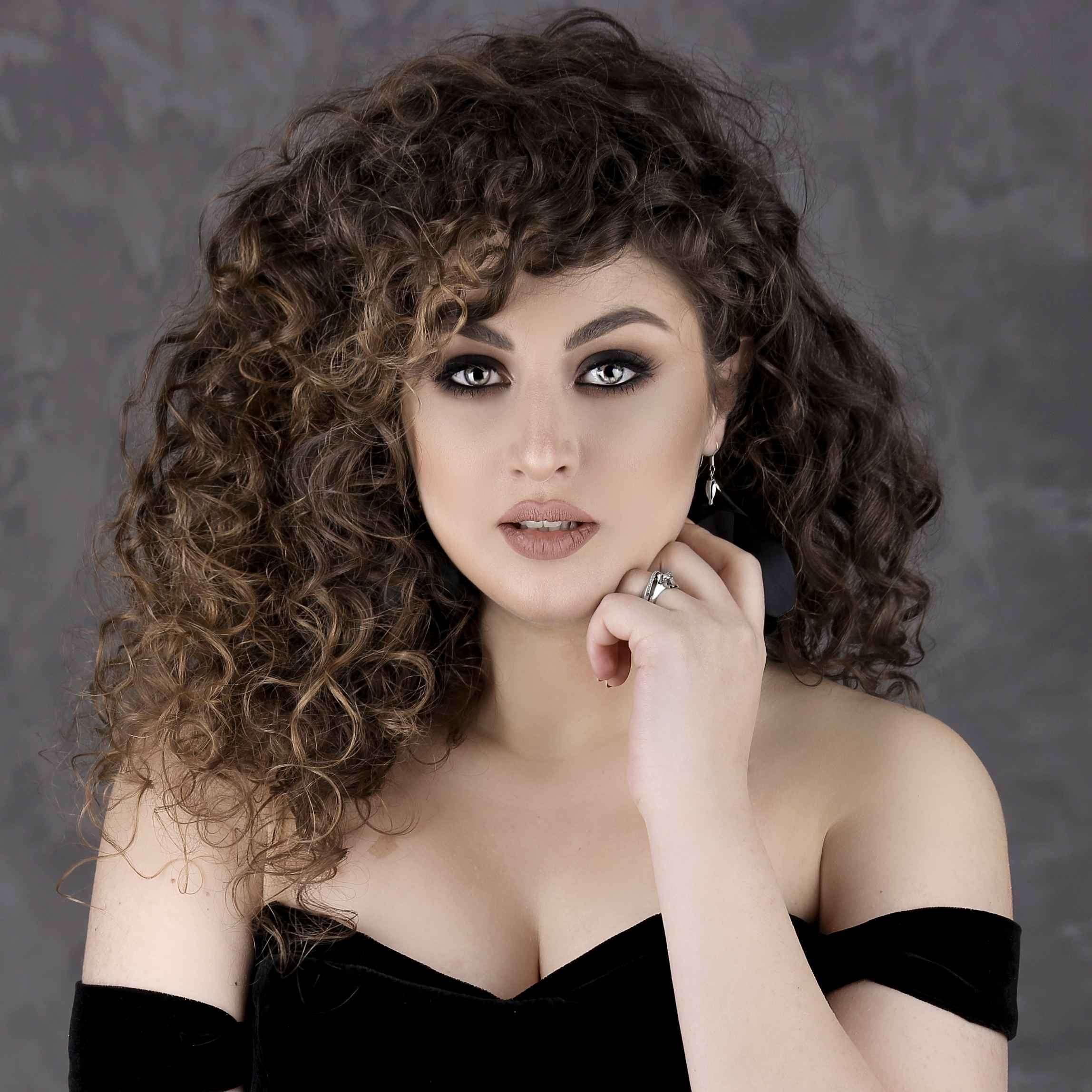 Anush Hovhannisyan - Profile picture