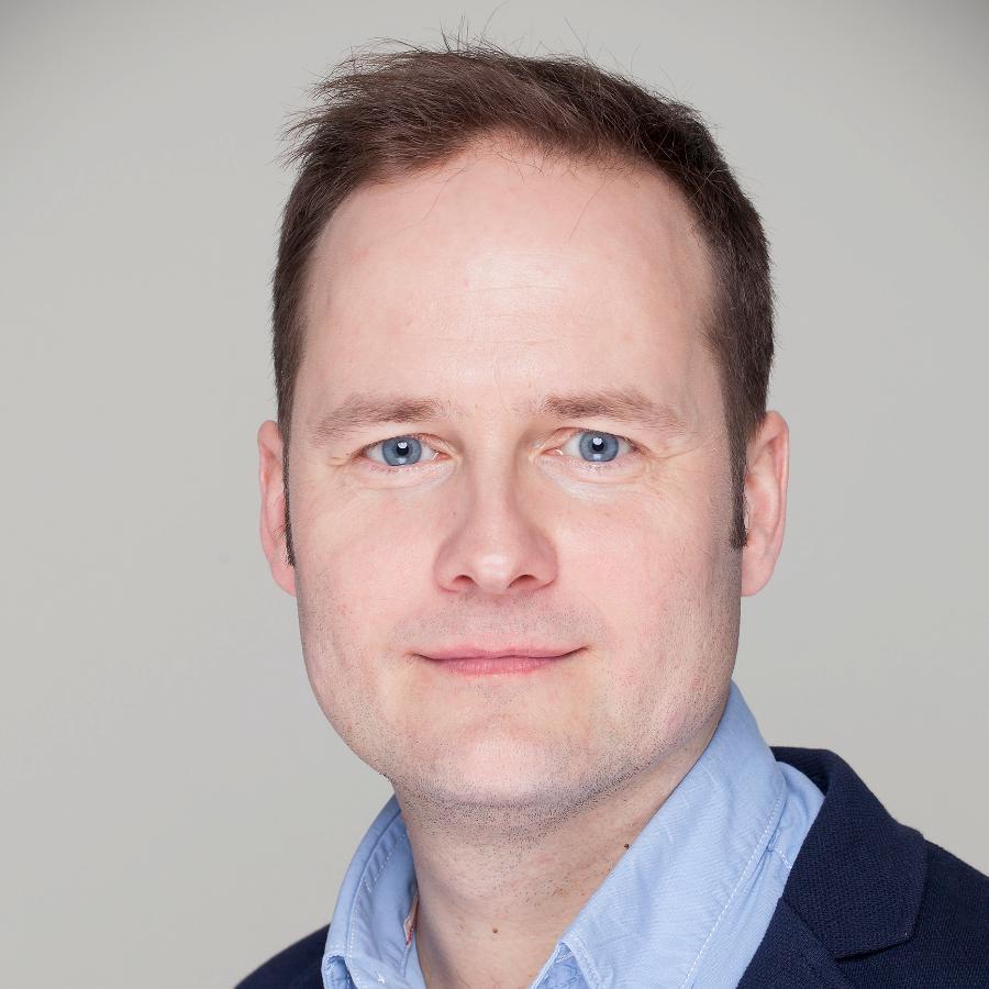 Hendrik Vestmann - Profile picture
