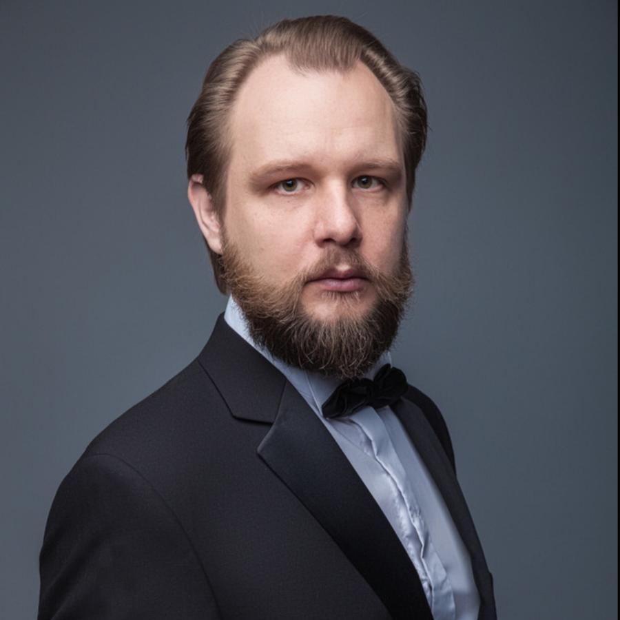 Maxim Kuzmin-Karavaev - Profile picture