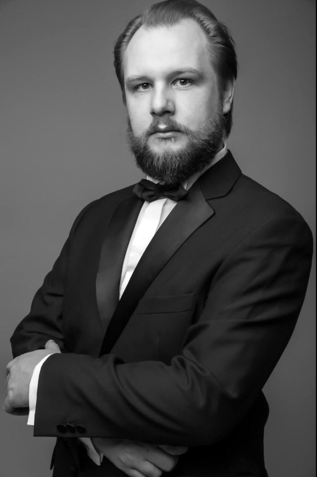 Maxim Kuzmin-Karavaev - Picture nr #2