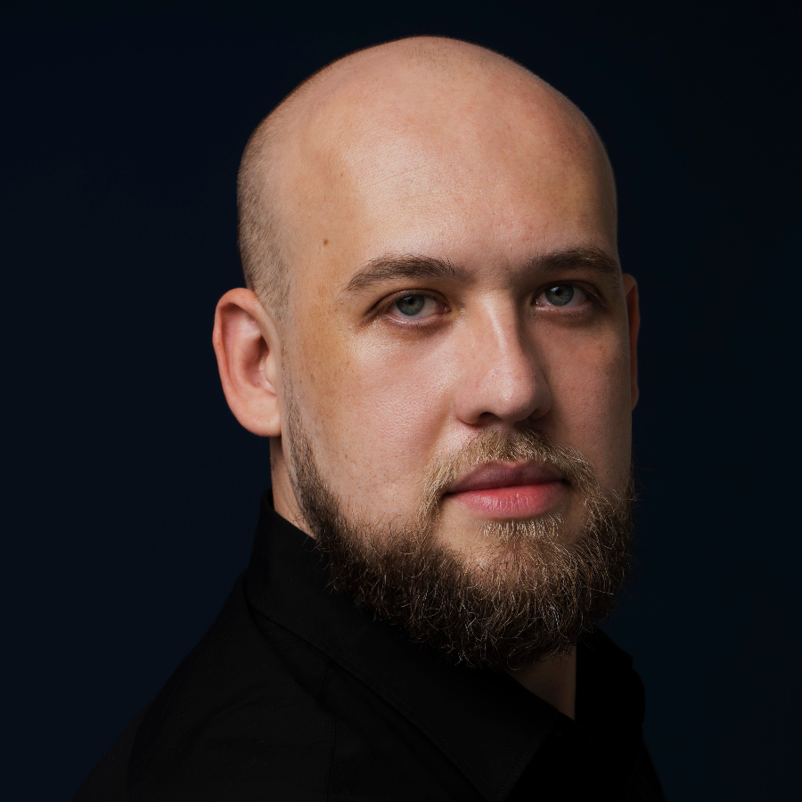 Evgeny Solodovnikov - Profile picture