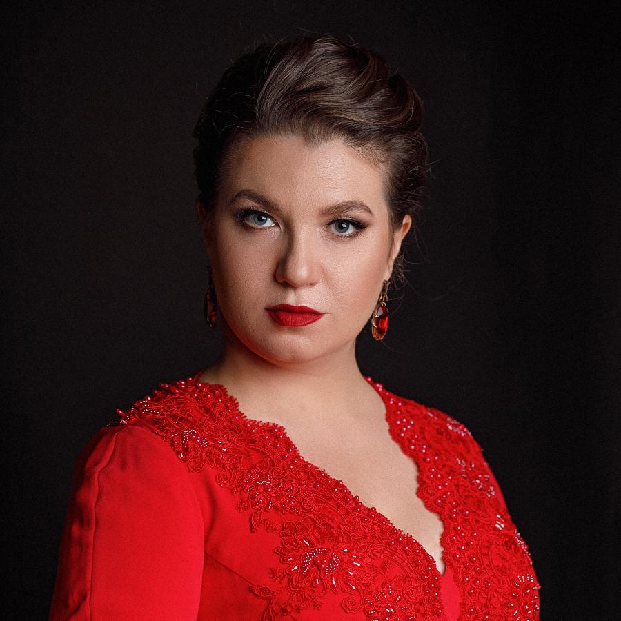 Iuliia Matochkina