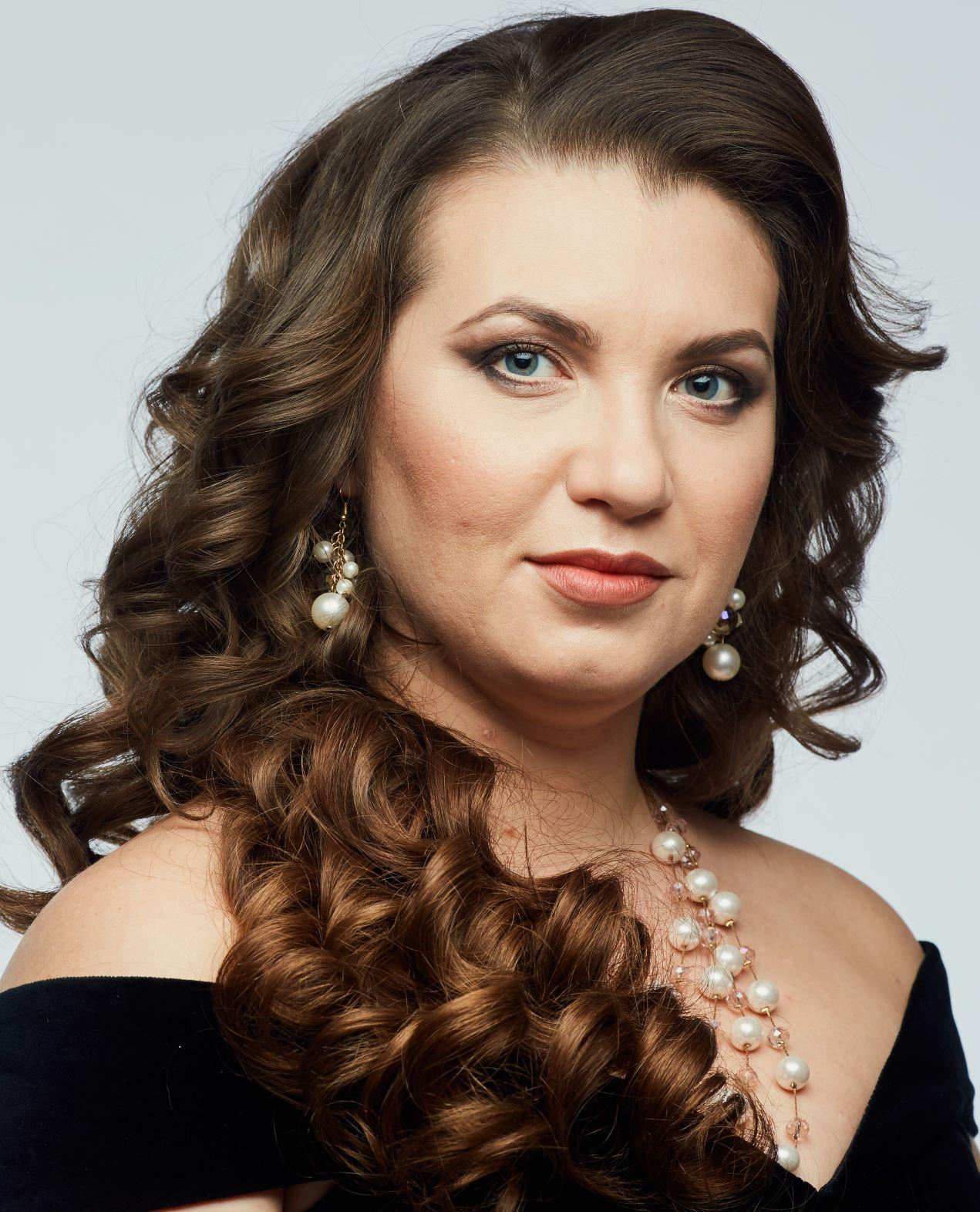 Yulia Matochkina - Picture nr #0