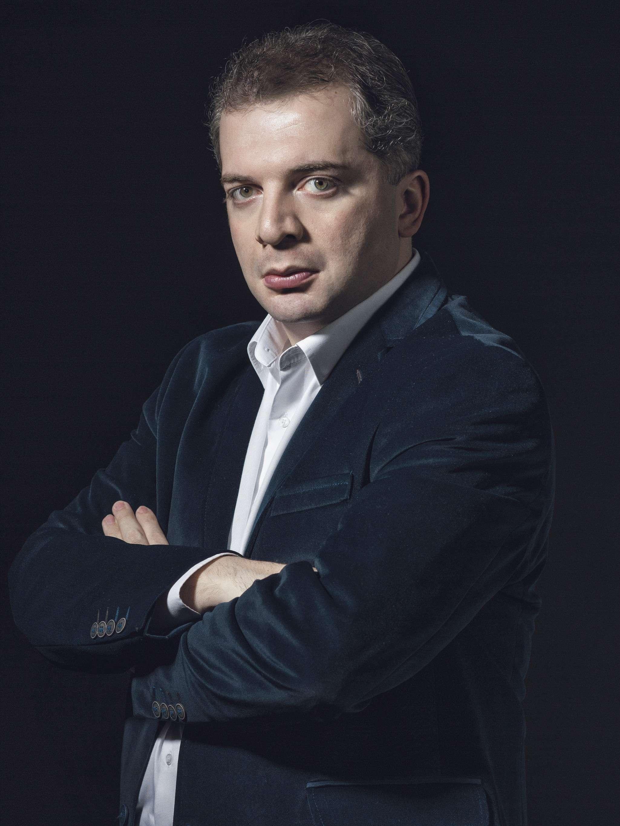 Nikoloz Lagvilava - Picture nr #4