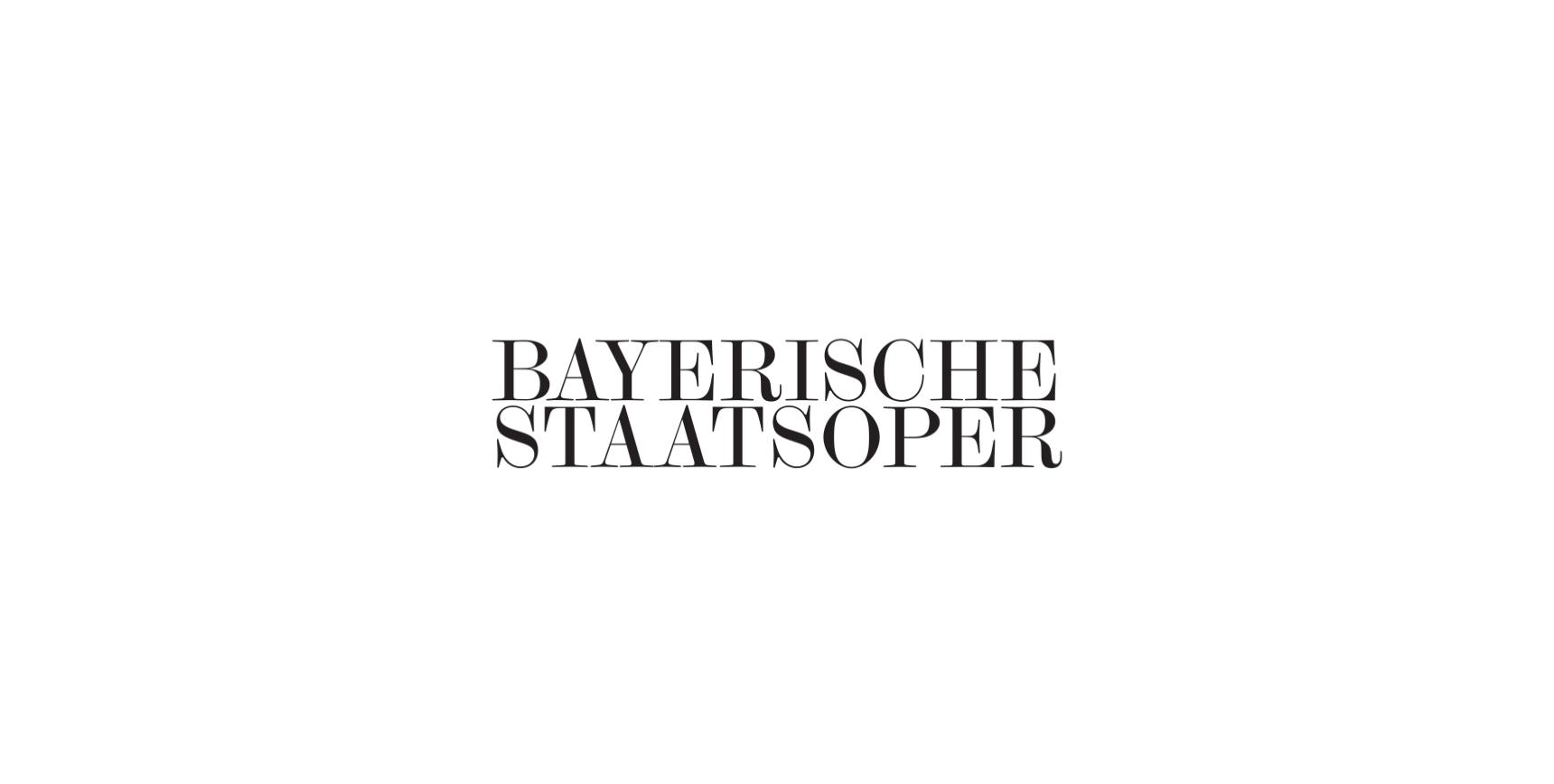 Bayerische Staatsoper announces season 2021/22
