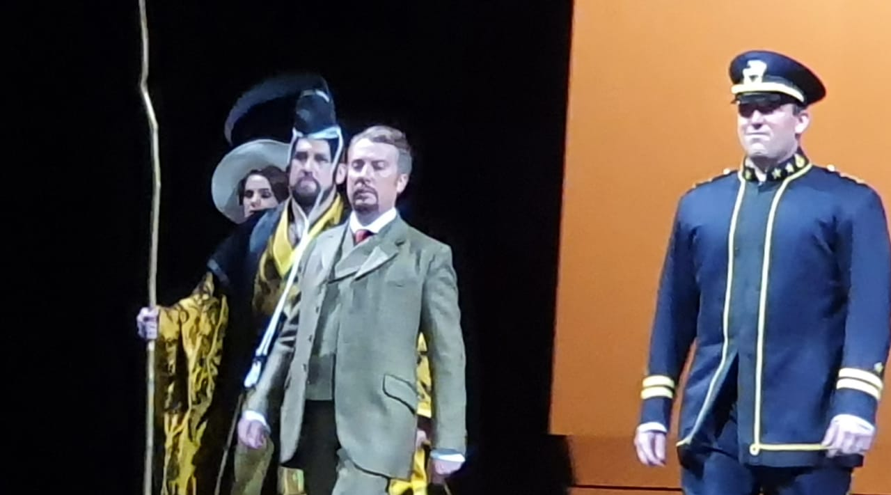 Boris Pinkhasovich returns to Wiener Staatsoper