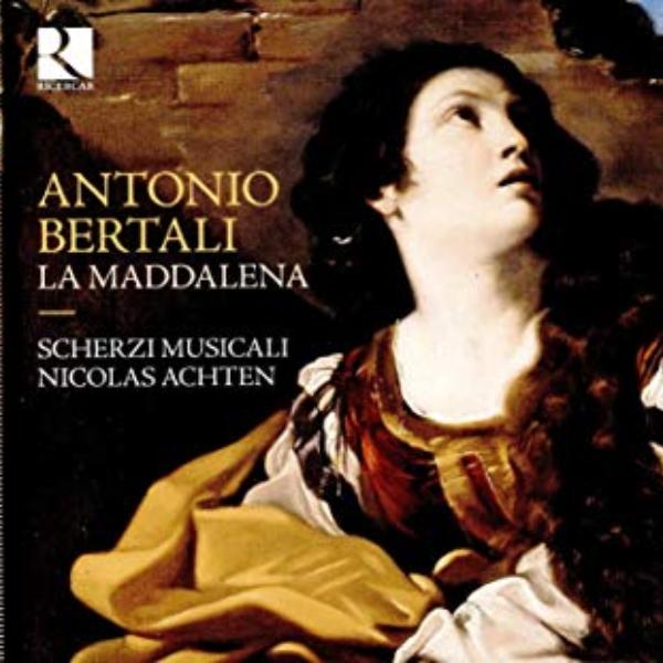 Deborah in La Maddalena - A.Bertali - Scherzi Musicali