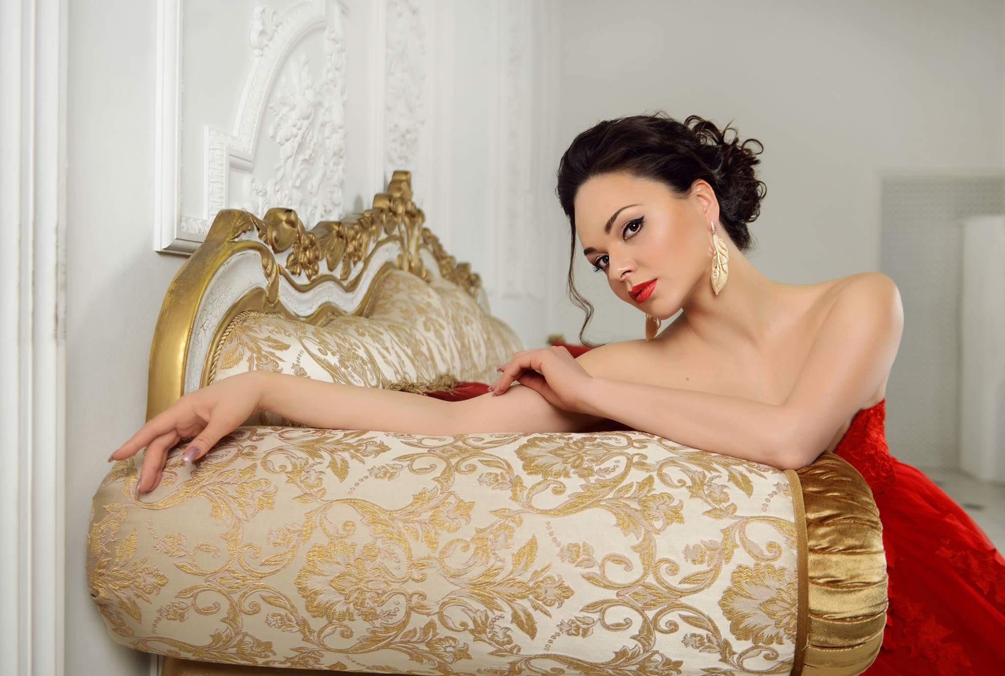 Anna Nechaeva - Picture nr #1