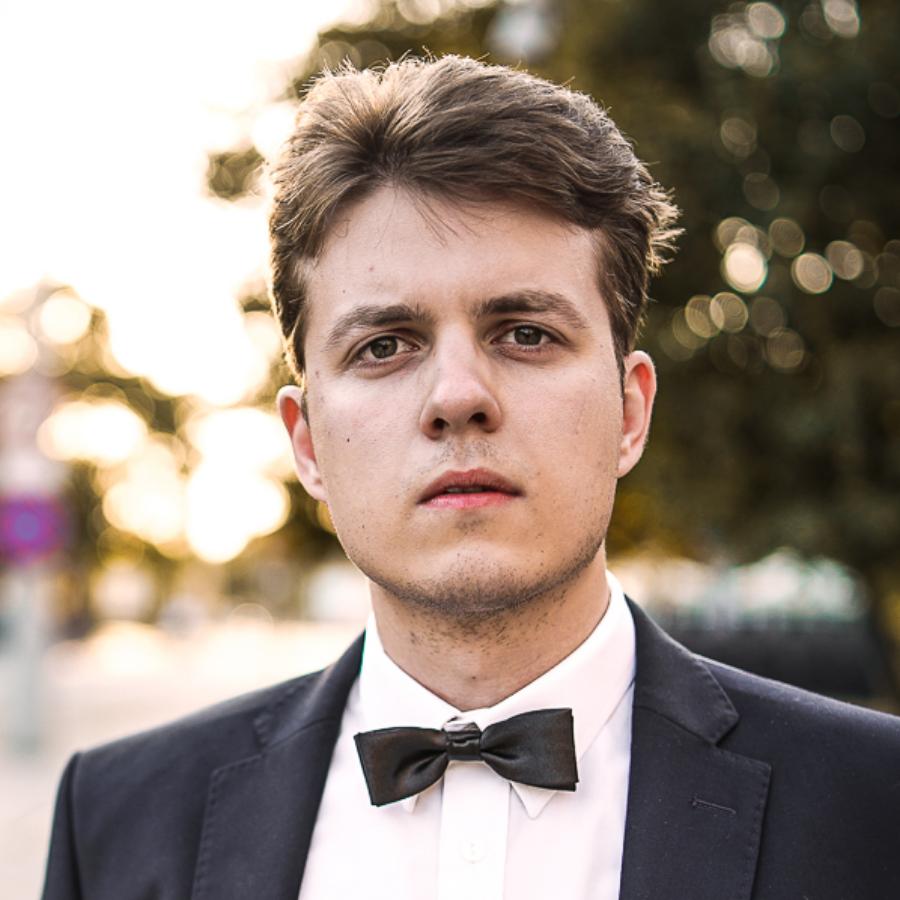 Szymon Piotr Mechlinski