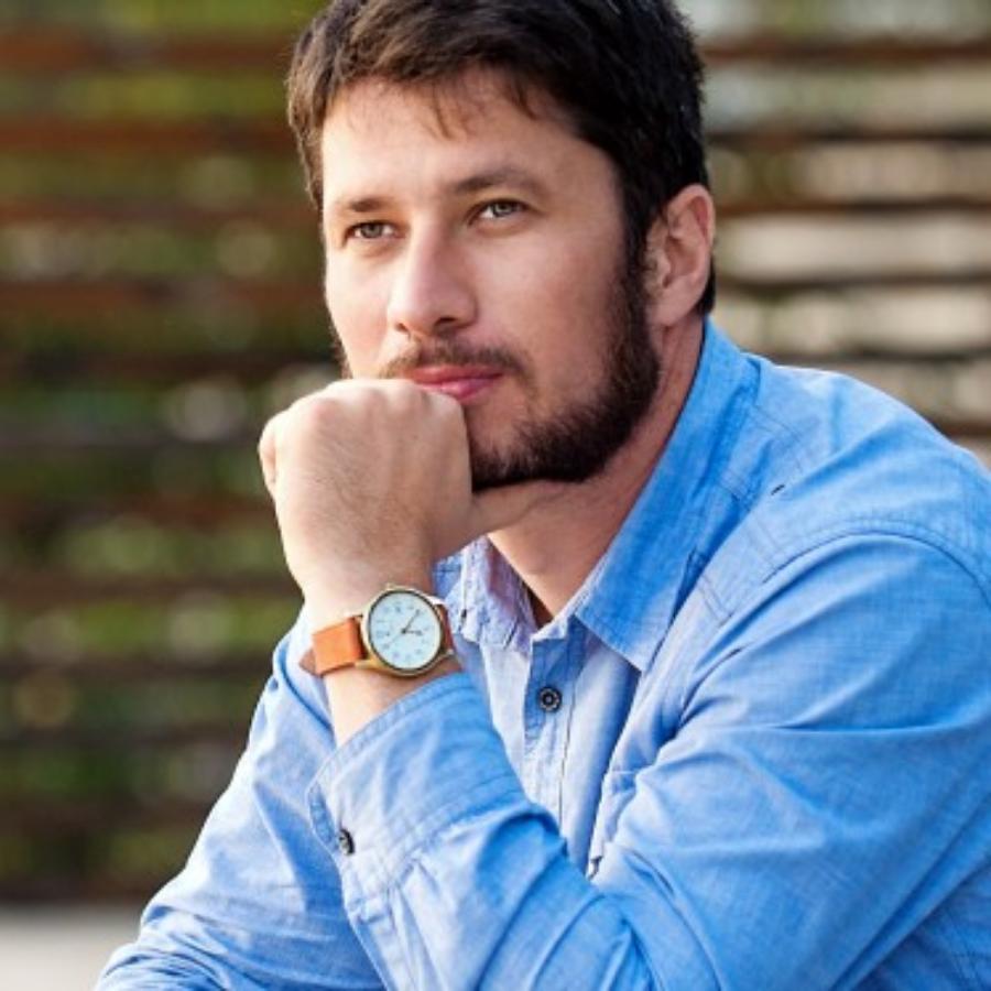 Alexander Milev - Profile picture
