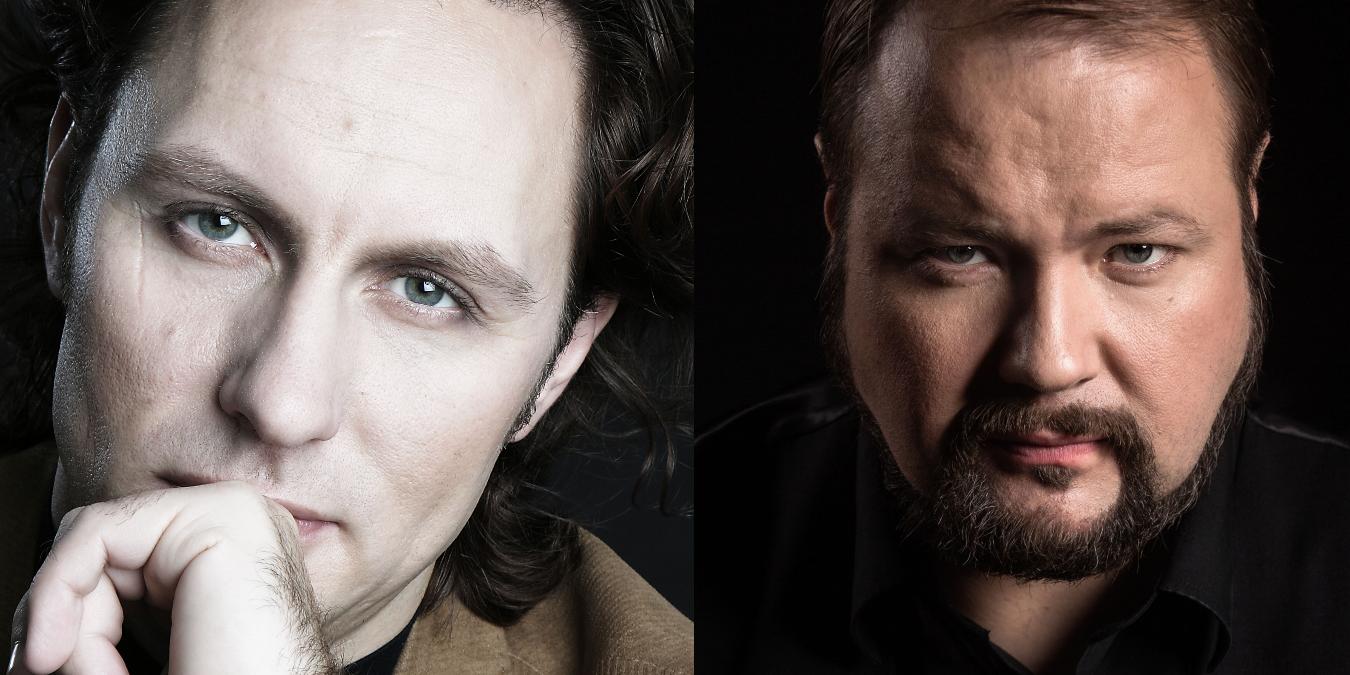 Valentiy and Riihonen open the season in Wiesbaden