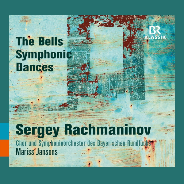 Oleg in Rachmaninoff: The Bells and Symphonic Dances