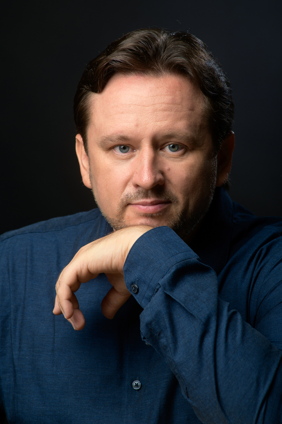 Oleg Dolgov - Picture nr #2
