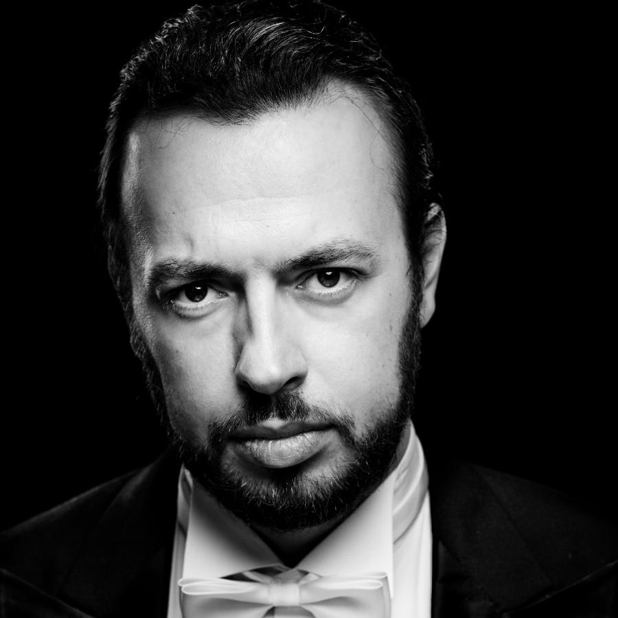 Lukasz Golinski - Profile picture