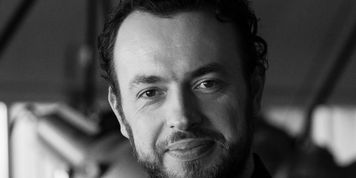 Lukasz Golinski opens his 2019/2020 season at the Berliner Philharmonie