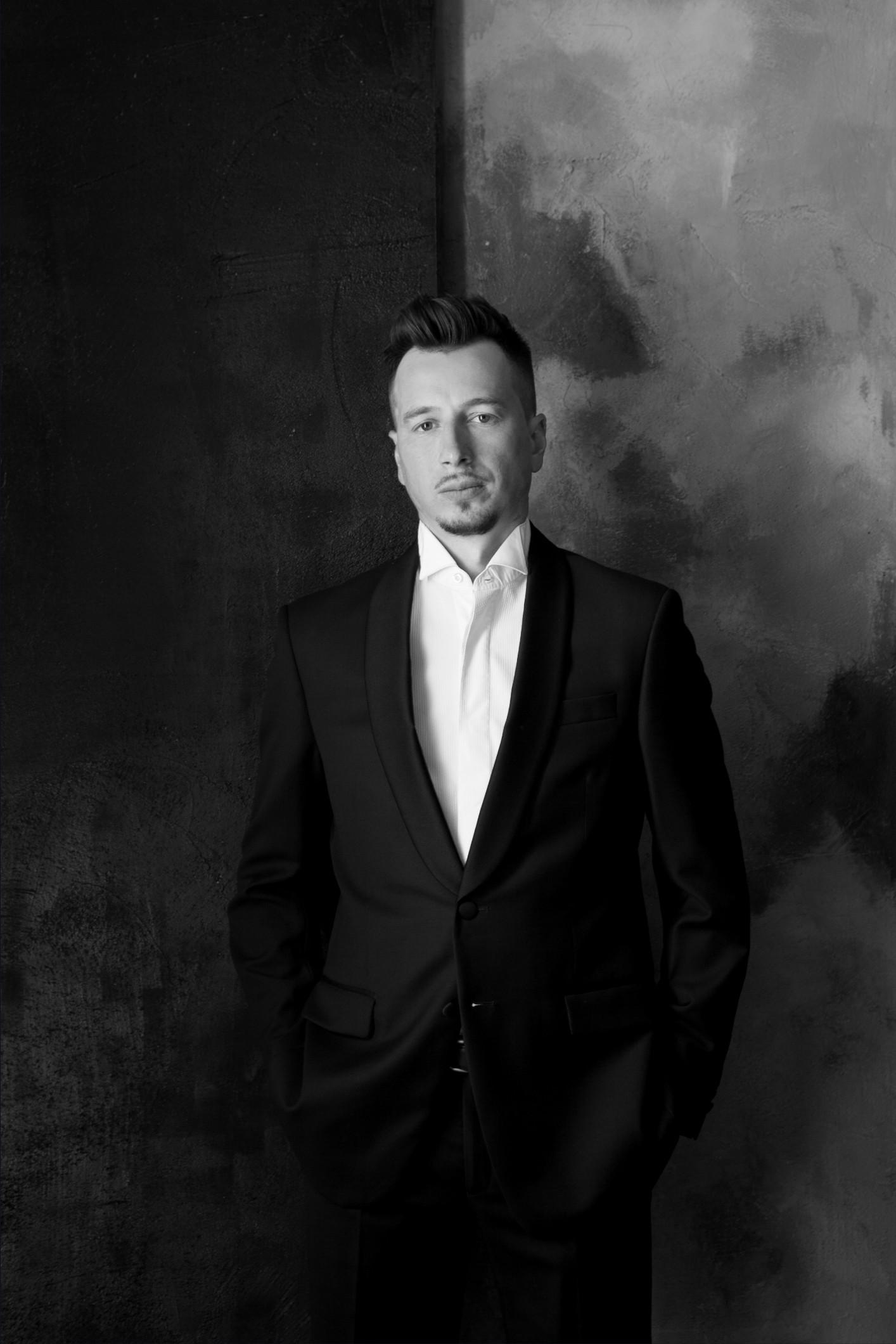 Alexander Miminoshvili - Picture nr #2