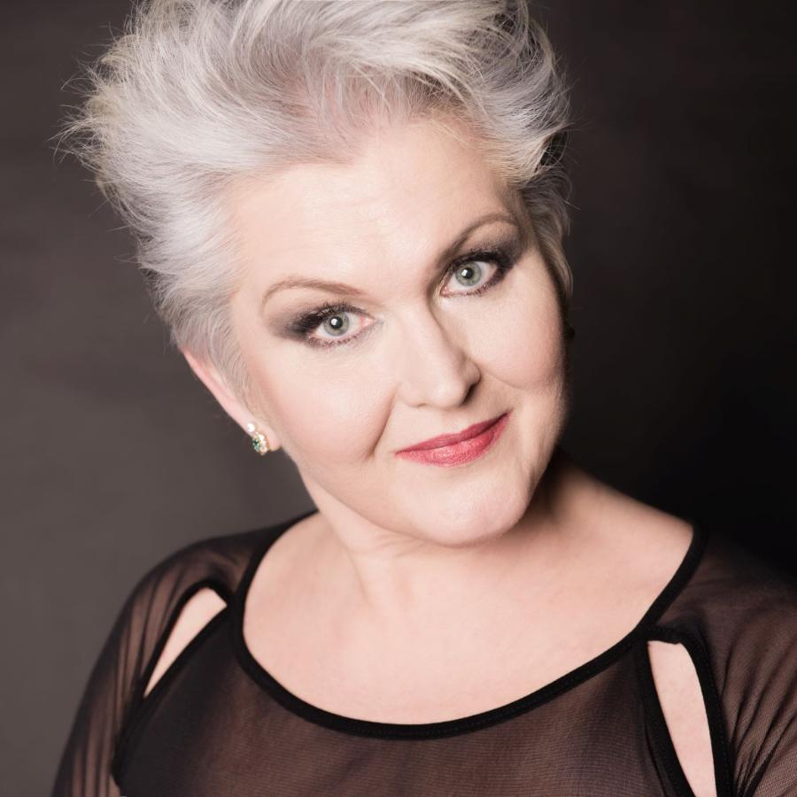 Agnes Zwierko - Profile picture