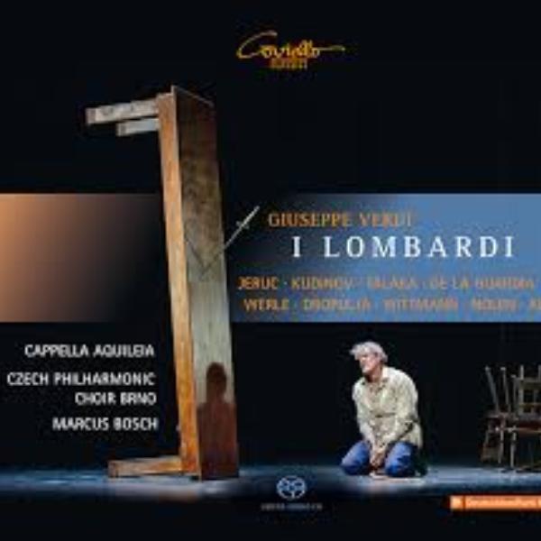 Ania in Verdi: I Lombardi