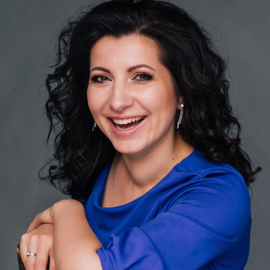 Zoya Tsererina