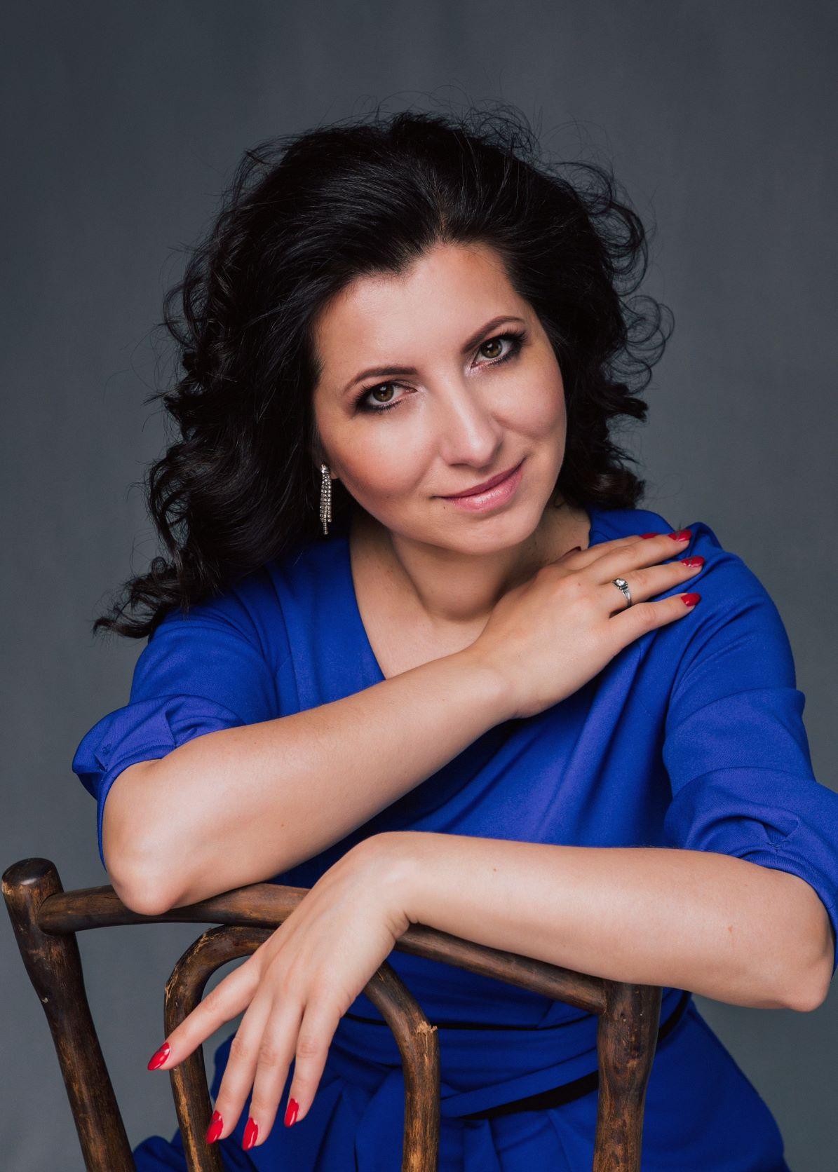 Zoya Tsererina - Picture nr #1