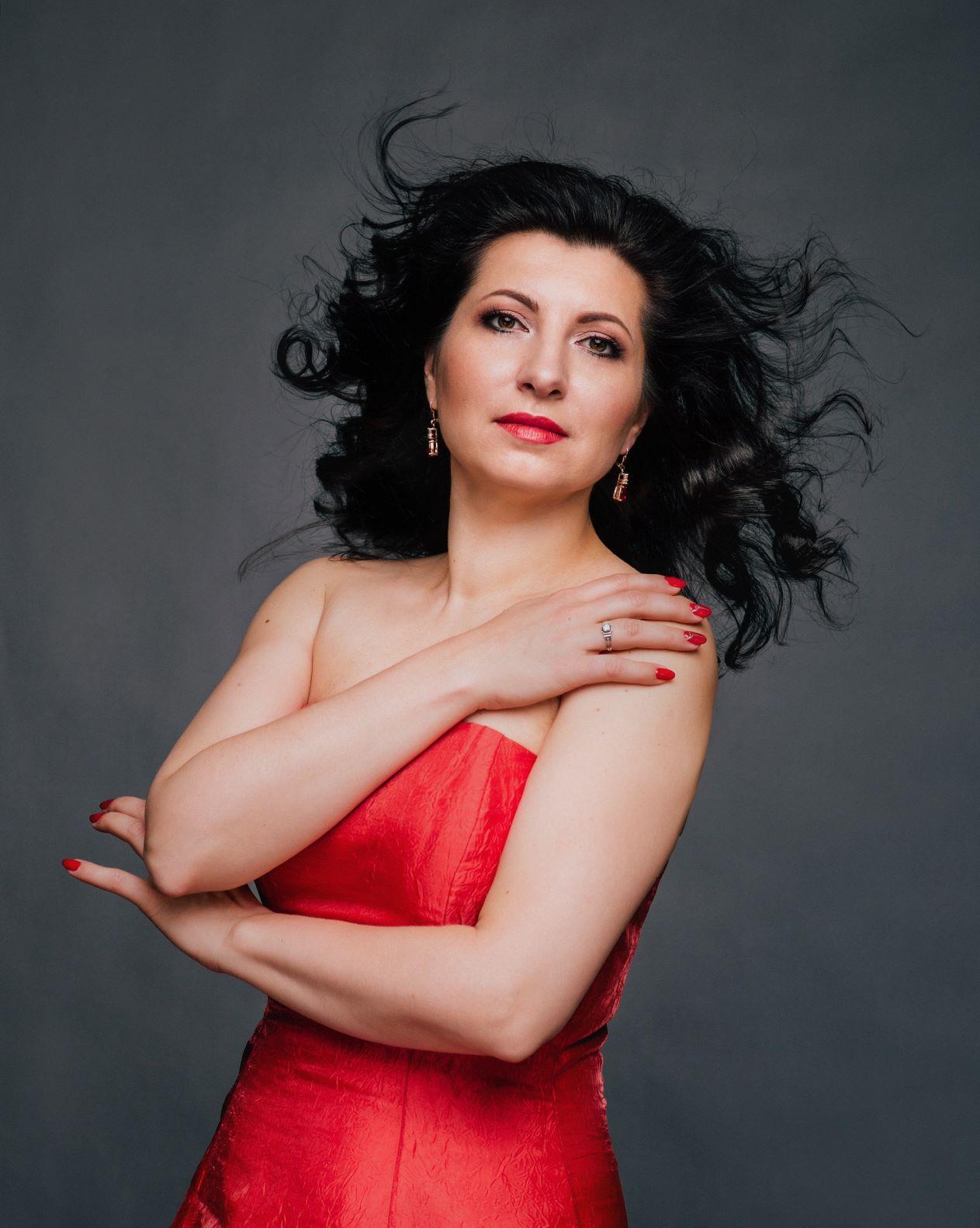 Zoya Tsererina - Picture nr #0