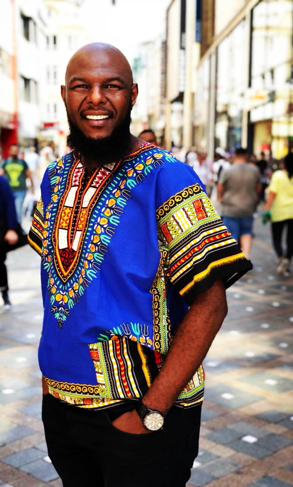 Mandla Mndebele - Picture nr #5