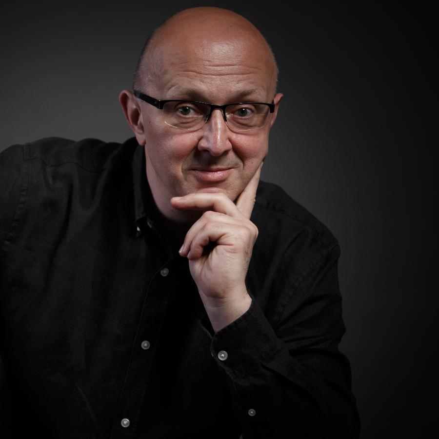 Piotr Micinski - Profile picture