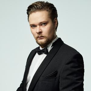 Gleb Peryazev - Profile picture