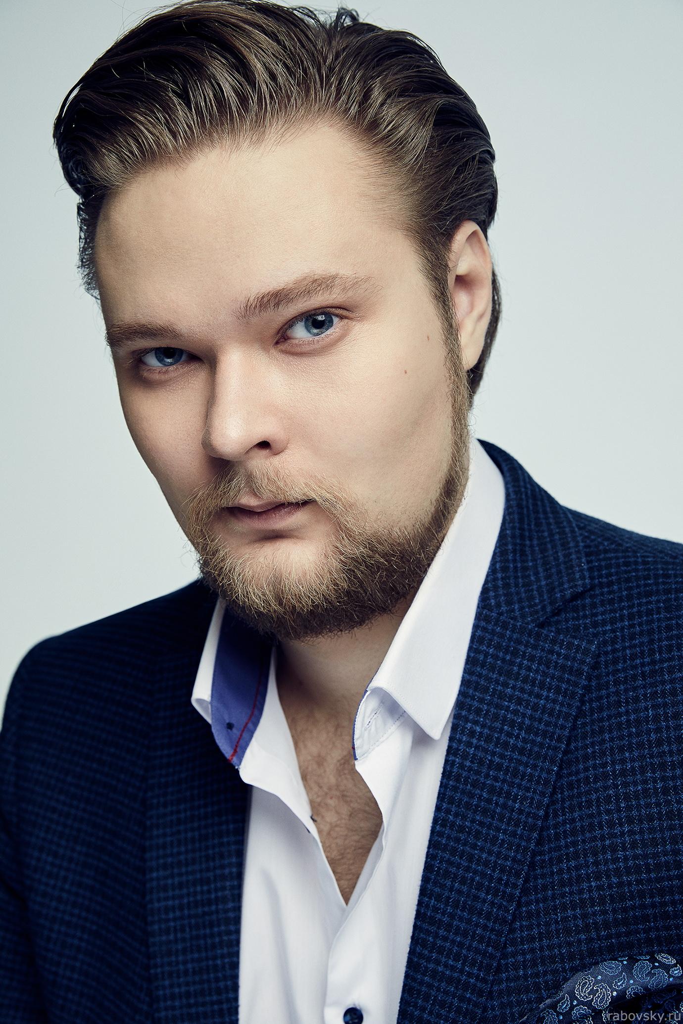 Gleb Peryazev - Picture nr #3