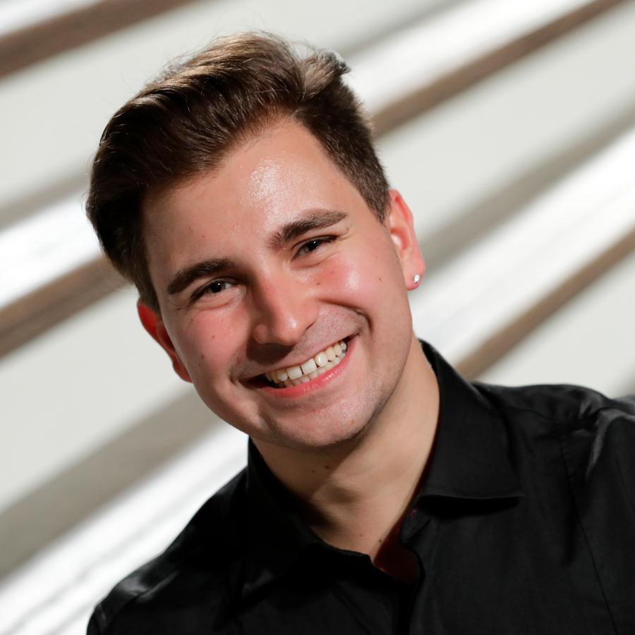 Anton Kuzenok - Profile picture