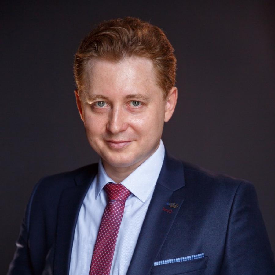 Eduard Martynyuk - Profile picture