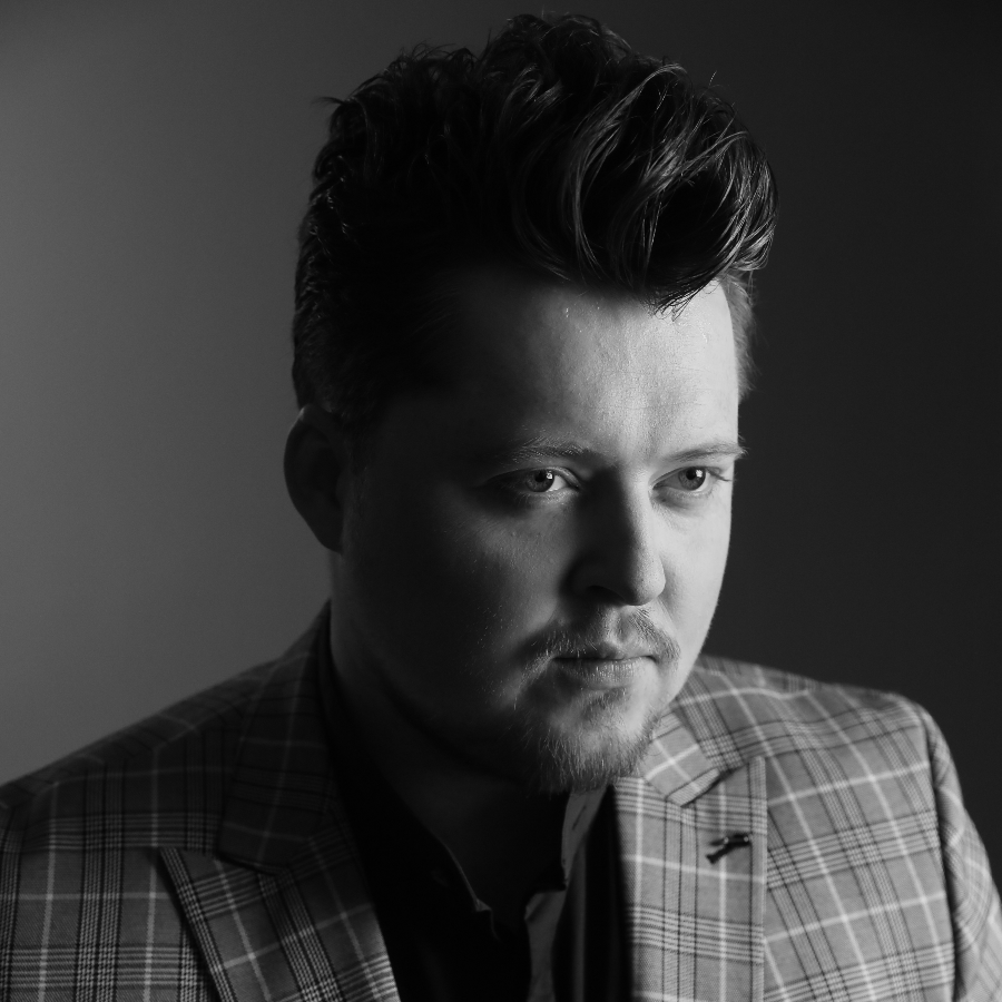 Igor Morozov - Profile picture